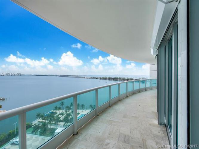 2127 Brickell Avenue, Miami, FL 33129, Bristol Tower Condominium #1701, Brickell, Miami A10349123 image #1
