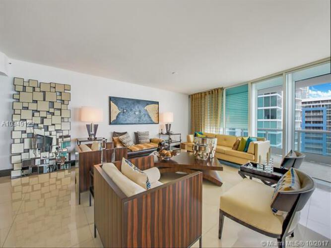 2127 Brickell Avenue, Miami, FL 33129, Bristol Tower Condominium #1701, Brickell, Miami A10349123 image #3