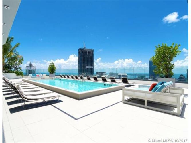 45 SW 9th St, Miami, FL 33130, Brickell Heights East Tower #4105, Brickell, Miami A10349155 image #27
