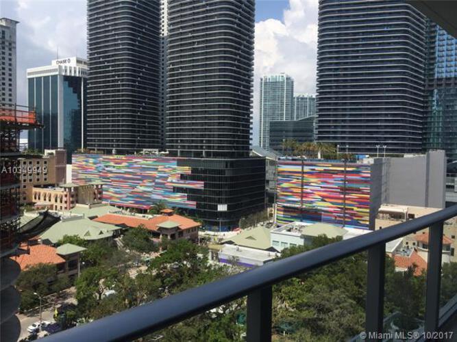 1010 Brickell Avenue, Miami, FL 33131, 1010 Brickell #1409, Brickell, Miami A10349949 image #10