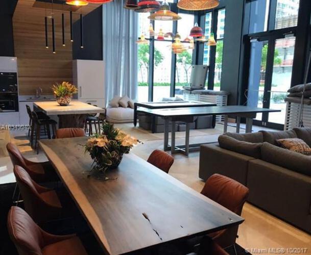 1010 Brickell Avenue, Miami, FL 33131, 1010 Brickell #1409, Brickell, Miami A10349949 image #24
