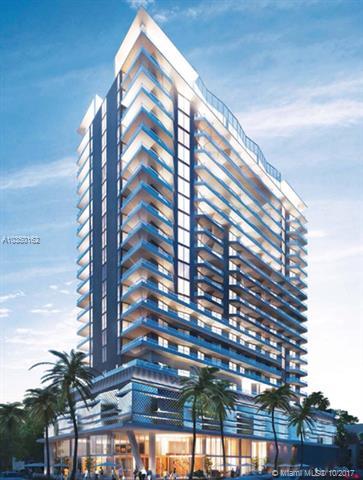 1010 SW 2nd Avenue, Miami, FL 33130, Brickell Ten #1502, Brickell, Miami A10350162 image #1