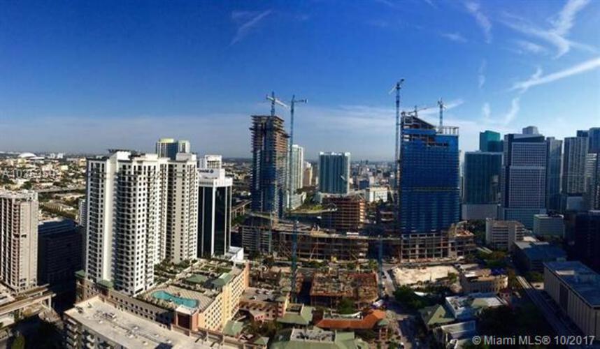1100 S Miami Ave, Miami, FL 33130, 1100 Millecento #3508, Brickell, Miami A10353593 image #1