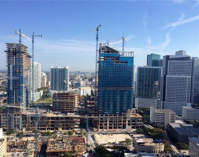 1100 S Miami Ave, Miami, FL 33130, 1100 Millecento #3508, Brickell, Miami A10353593 image #2