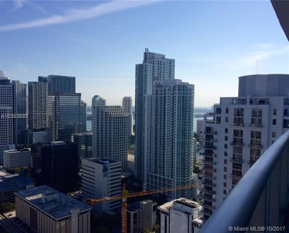 1100 S Miami Ave, Miami, FL 33130, 1100 Millecento #3508, Brickell, Miami A10353593 image #3