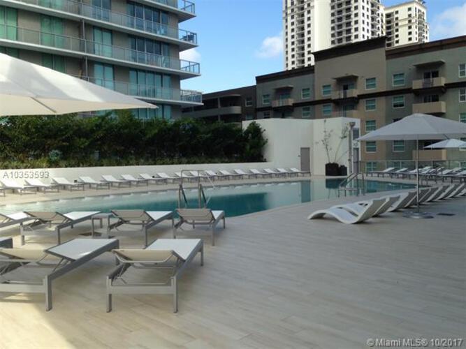 1100 S Miami Ave, Miami, FL 33130, 1100 Millecento #3508, Brickell, Miami A10353593 image #24