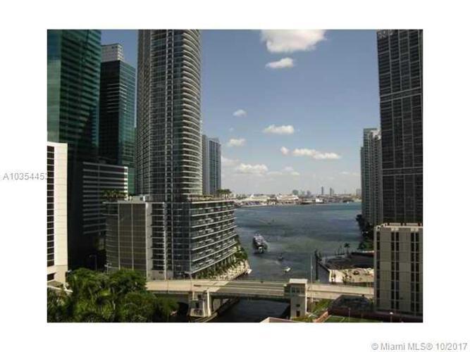 31 SE 5 St, Miami, FL. 33131, Brickell on the River North #1910, Brickell, Miami A10354453 image #3
