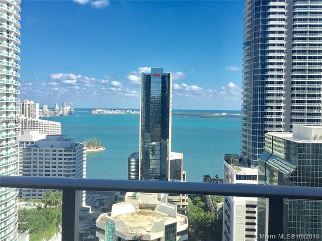 1010 Brickell Avenue, Miami, FL 33131, 1010 Brickell #2802, Brickell, Miami A10355035 image #1