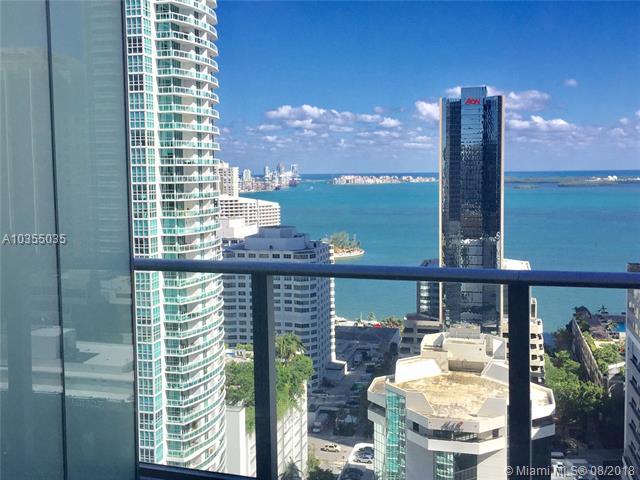 1010 Brickell Avenue, Miami, FL 33131, 1010 Brickell #2802, Brickell, Miami A10355035 image #4