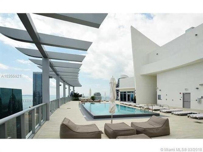 1100 S Miami Ave, Miami, FL 33130, 1100 Millecento #2404, Brickell, Miami A10355921 image #1