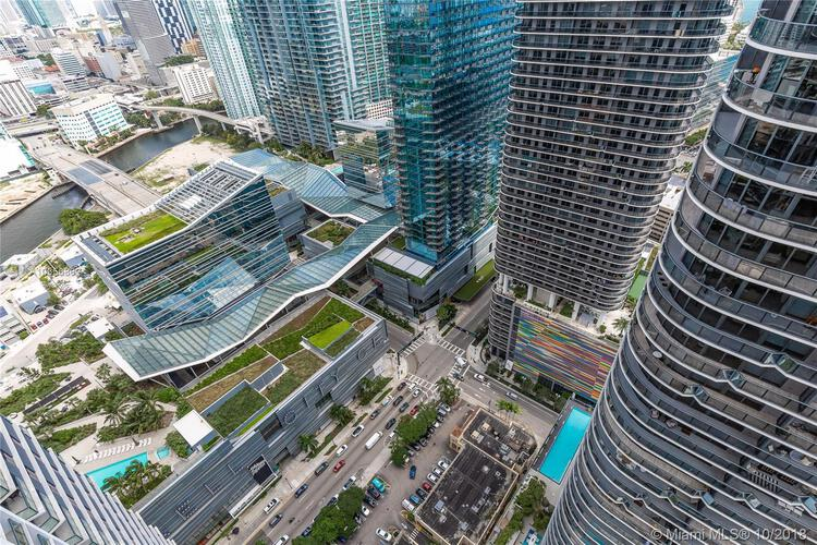 55 SW 9th St, Miami, FL 33130, Brickell Heights West Tower #4101, Brickell, Miami A10356862 image #14