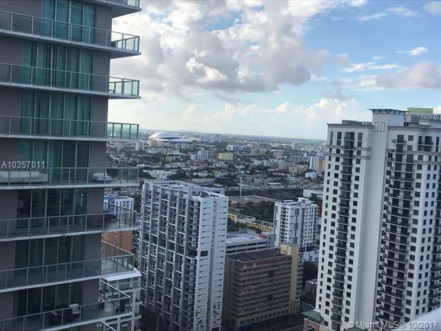 1100 S Miami Ave, Miami, FL 33130, 1100 Millecento #3405, Brickell, Miami A10357011 image #1