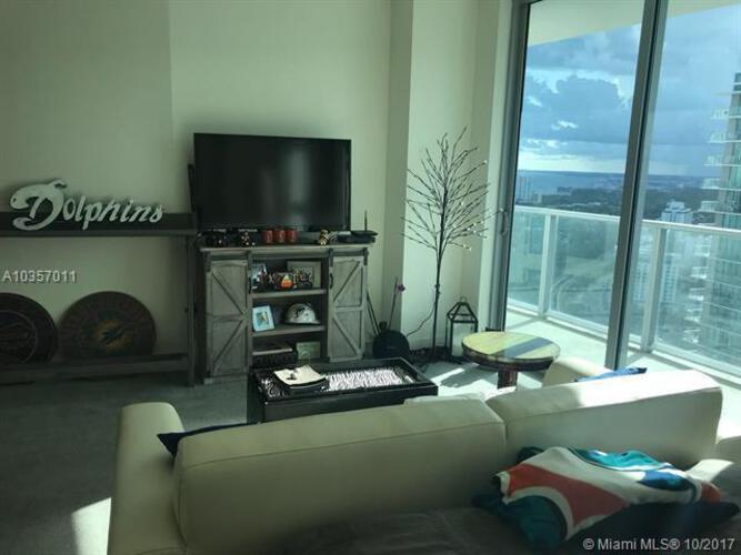 1100 S Miami Ave, Miami, FL 33130, 1100 Millecento #3405, Brickell, Miami A10357011 image #3