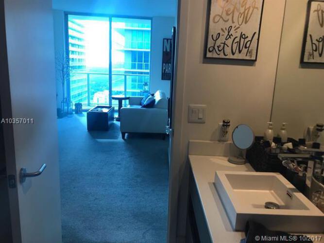 1100 S Miami Ave, Miami, FL 33130, 1100 Millecento #3405, Brickell, Miami A10357011 image #4