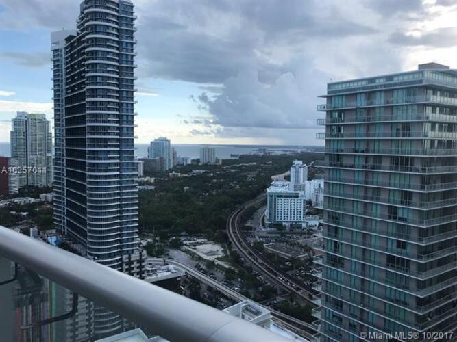 1100 S Miami Ave, Miami, FL 33130, 1100 Millecento #3405, Brickell, Miami A10357011 image #13