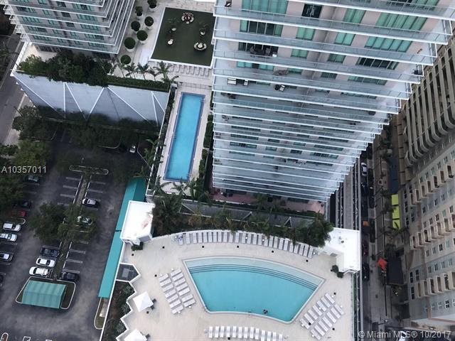1100 S Miami Ave, Miami, FL 33130, 1100 Millecento #3405, Brickell, Miami A10357011 image #14