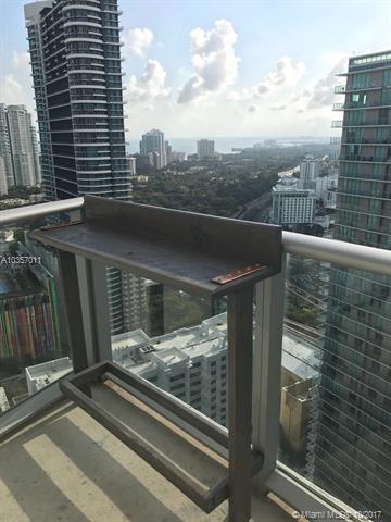 1100 S Miami Ave, Miami, FL 33130, 1100 Millecento #3405, Brickell, Miami A10357011 image #16