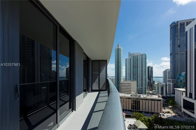 45 SW 9th St, Miami, FL 33130, Brickell Heights East Tower #2006, Brickell, Miami A10357981 image #3
