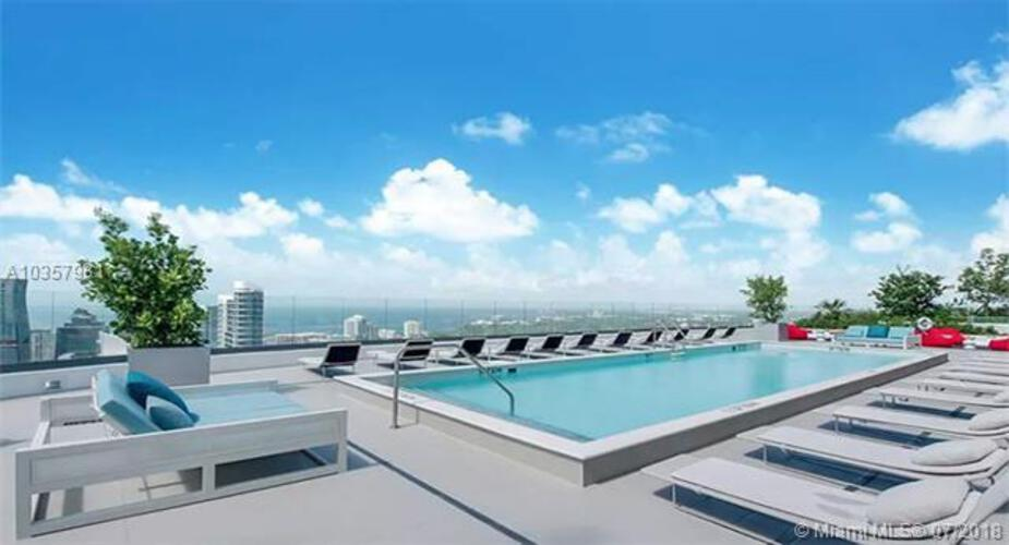 45 SW 9th St, Miami, FL 33130, Brickell Heights East Tower #2006, Brickell, Miami A10357981 image #26