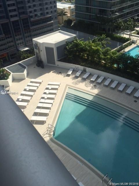 1100 S Miami Ave, Miami, FL 33130, 1100 Millecento #1406, Brickell, Miami A10361348 image #9
