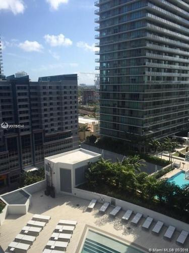 1100 S Miami Ave, Miami, FL 33130, 1100 Millecento #1406, Brickell, Miami A10361348 image #12