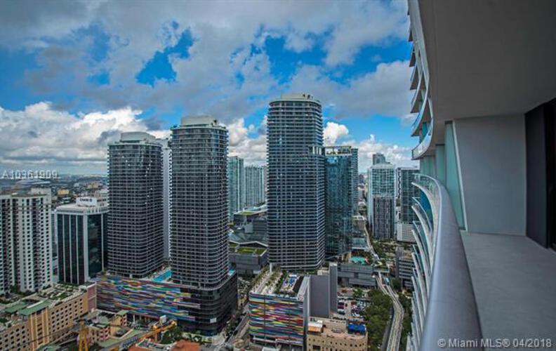 1010 Brickell Avenue, Miami, FL 33131, 1010 Brickell #4207, Brickell, Miami A10361909 image #13
