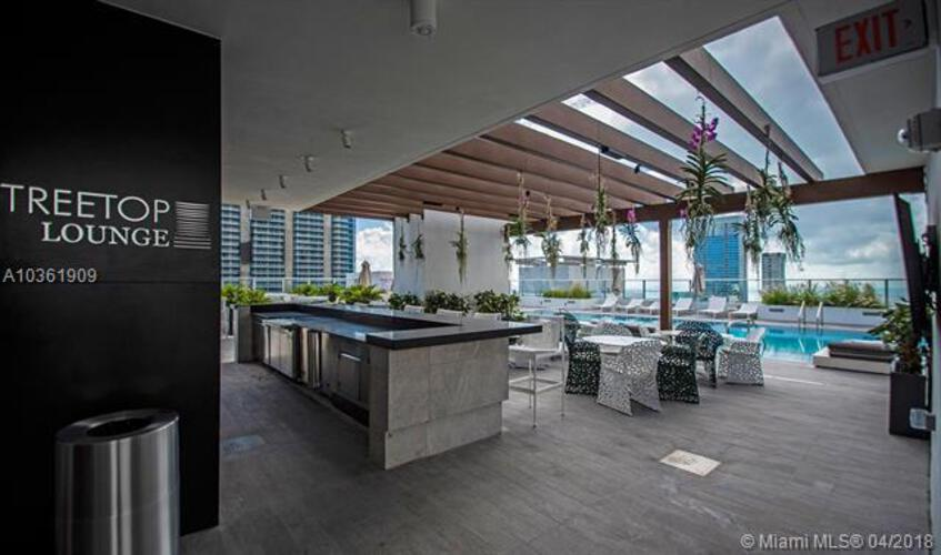 1010 Brickell Avenue, Miami, FL 33131, 1010 Brickell #4207, Brickell, Miami A10361909 image #29