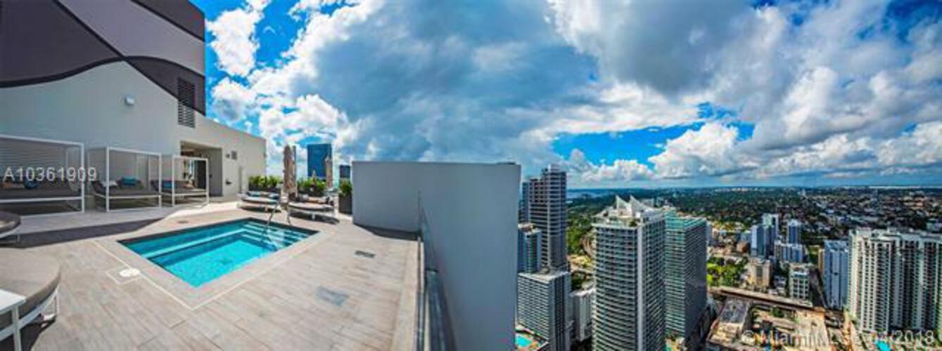 1010 Brickell Avenue, Miami, FL 33131, 1010 Brickell #4207, Brickell, Miami A10361909 image #31