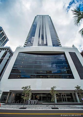1010 Brickell Avenue, Miami, FL 33131, 1010 Brickell #4207, Brickell, Miami A10361909 image #37