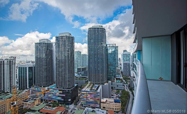 1010 Brickell Avenue, Miami, FL 33131, 1010 Brickell #3608, Brickell, Miami A10361915 image #1