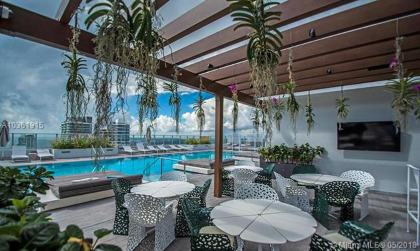 1010 Brickell Avenue, Miami, FL 33131, 1010 Brickell #3608, Brickell, Miami A10361915 image #20