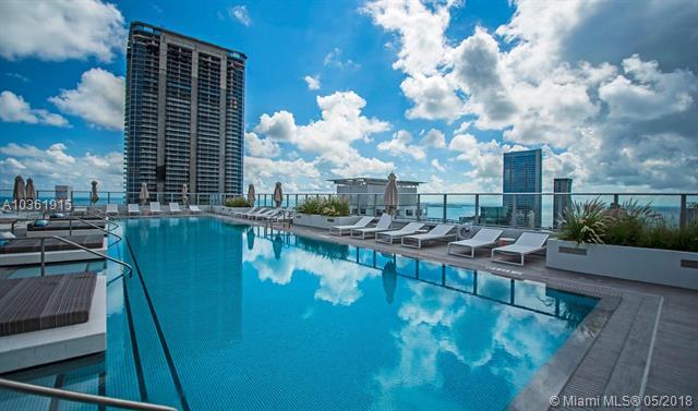 1010 Brickell Avenue, Miami, FL 33131, 1010 Brickell #3608, Brickell, Miami A10361915 image #23