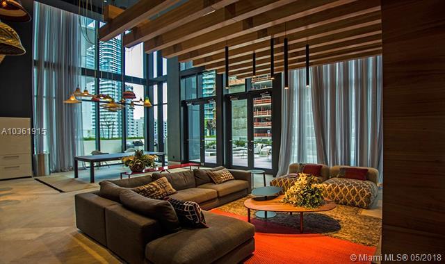 1010 Brickell Avenue, Miami, FL 33131, 1010 Brickell #3608, Brickell, Miami A10361915 image #25