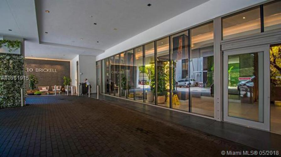 1010 Brickell Avenue, Miami, FL 33131, 1010 Brickell #3608, Brickell, Miami A10361915 image #45