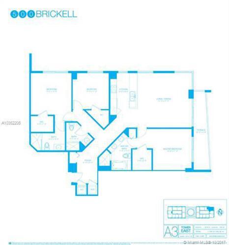 500 Brickell image #19