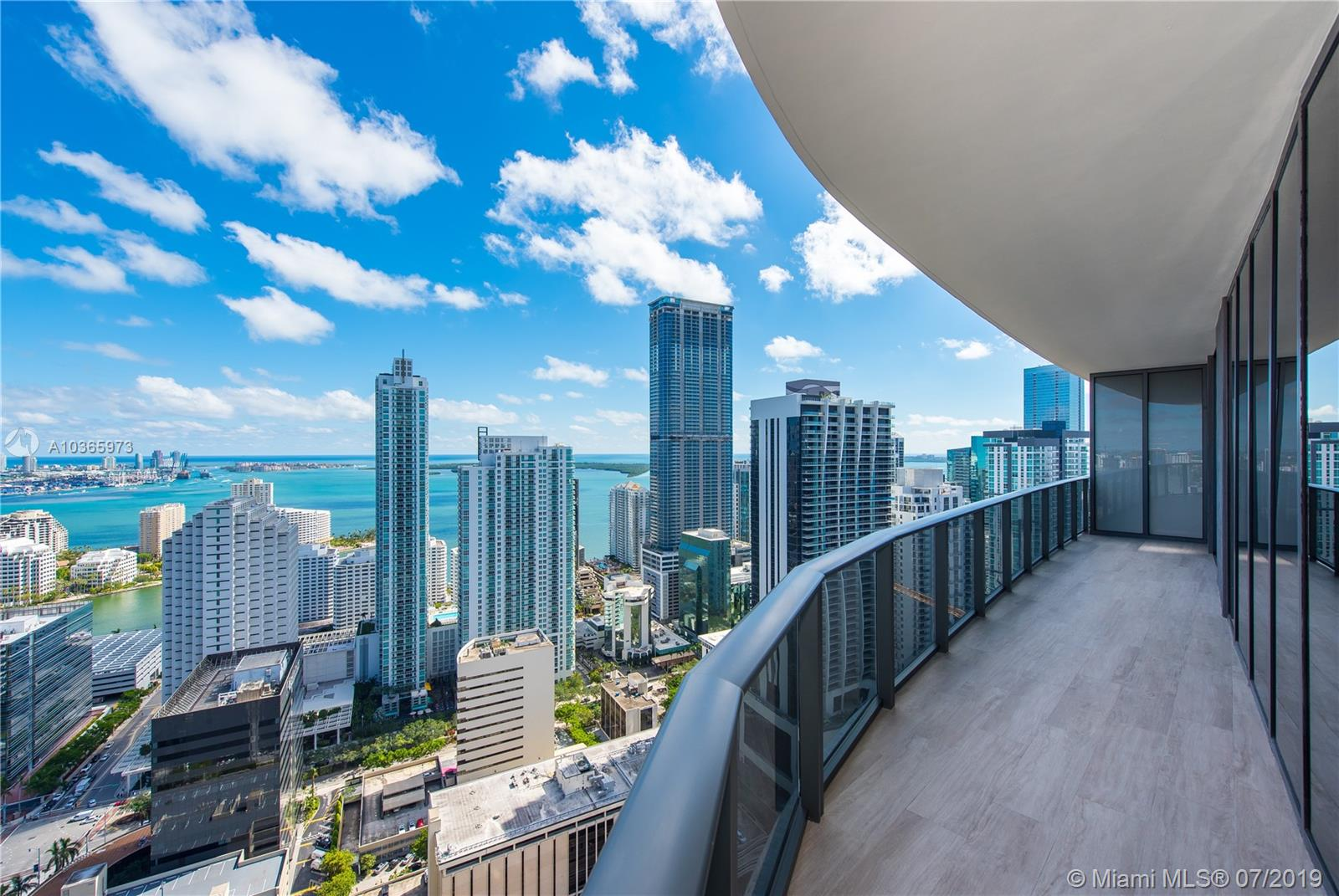 45 SW 9th St, Miami, FL 33130, Brickell Heights East Tower #4201, Brickell, Miami A10365973 image #1