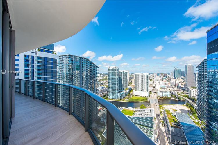 45 SW 9th St, Miami, FL 33130, Brickell Heights East Tower #4201, Brickell, Miami A10365973 image #2