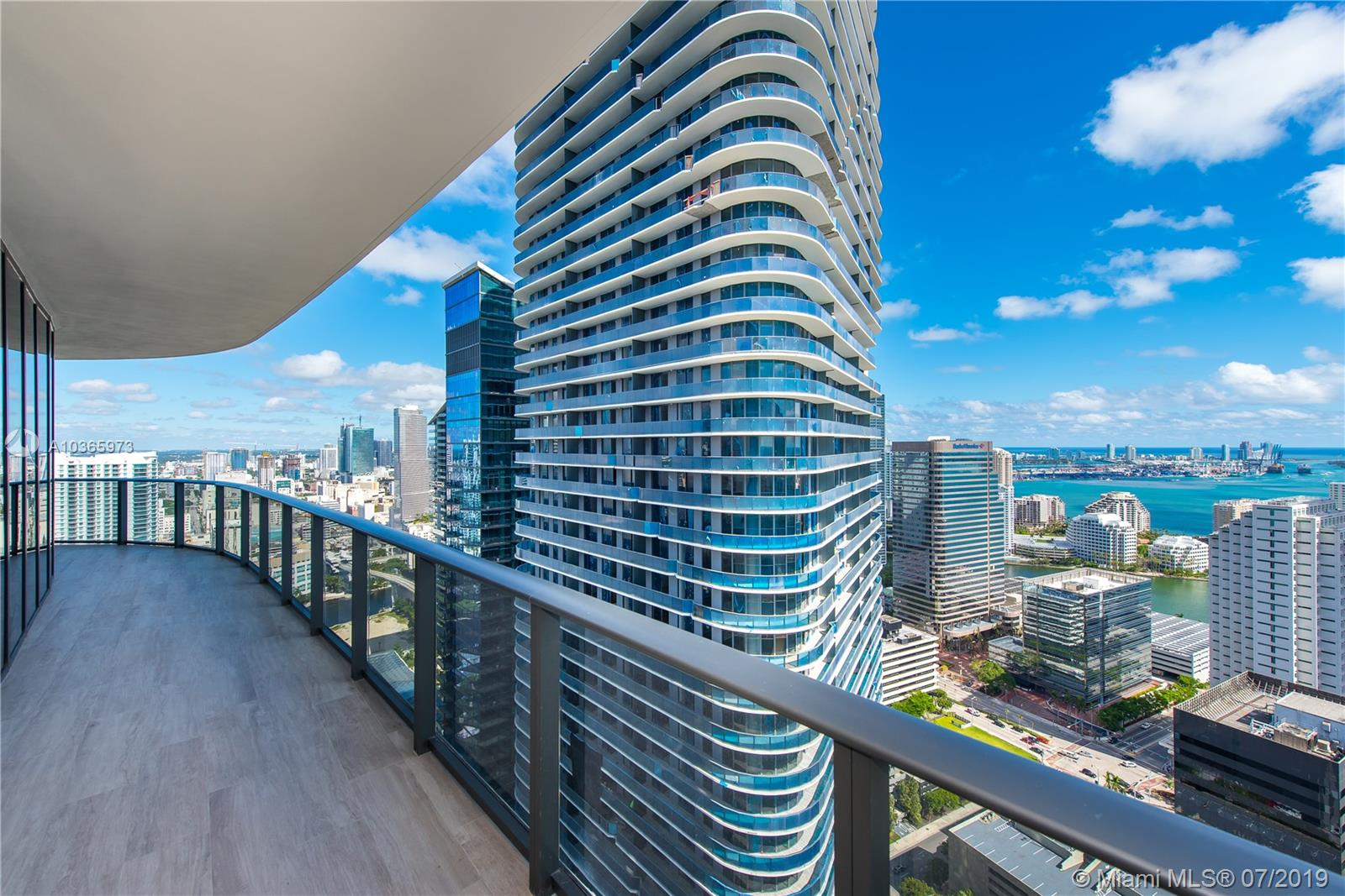 45 SW 9th St, Miami, FL 33130, Brickell Heights East Tower #4201, Brickell, Miami A10365973 image #4