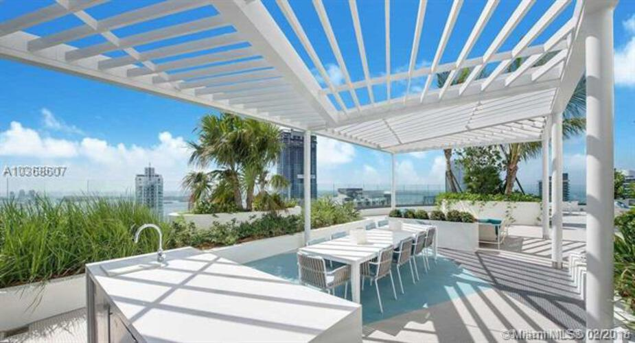 55 SW 9th St, Miami, FL 33130, Brickell Heights West Tower #3403, Brickell, Miami A10368607 image #9