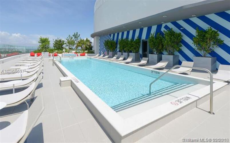 55 SW 9th St, Miami, FL 33130, Brickell Heights West Tower #3403, Brickell, Miami A10368607 image #18