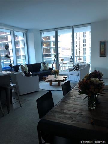 1100 S Miami Ave, Miami, FL 33130, 1100 Millecento #410, Brickell, Miami A10370170 image #1
