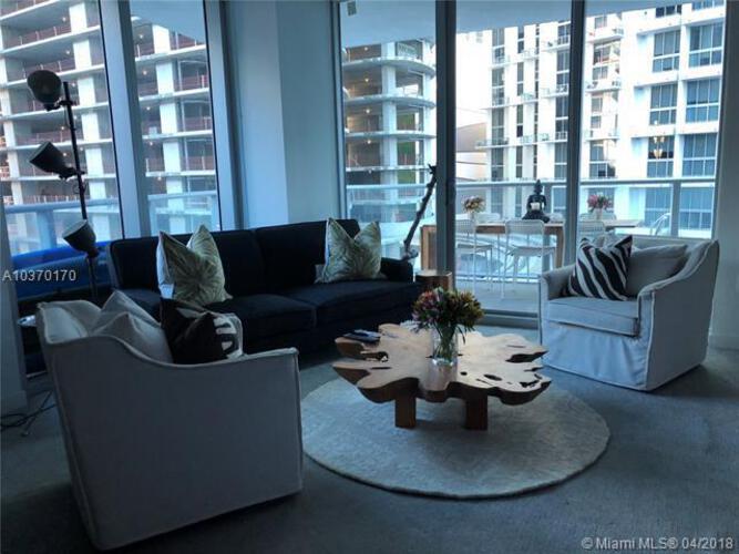1100 S Miami Ave, Miami, FL 33130, 1100 Millecento #410, Brickell, Miami A10370170 image #2