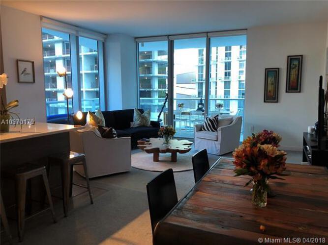 1100 S Miami Ave, Miami, FL 33130, 1100 Millecento #410, Brickell, Miami A10370170 image #3