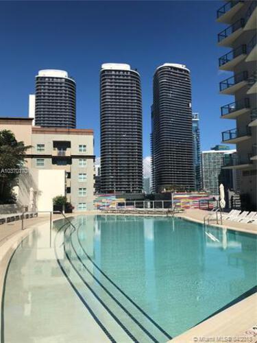 1100 S Miami Ave, Miami, FL 33130, 1100 Millecento #410, Brickell, Miami A10370170 image #13