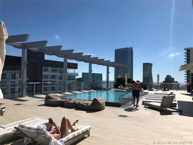 1100 S Miami Ave, Miami, FL 33130, 1100 Millecento #410, Brickell, Miami A10370170 image #24
