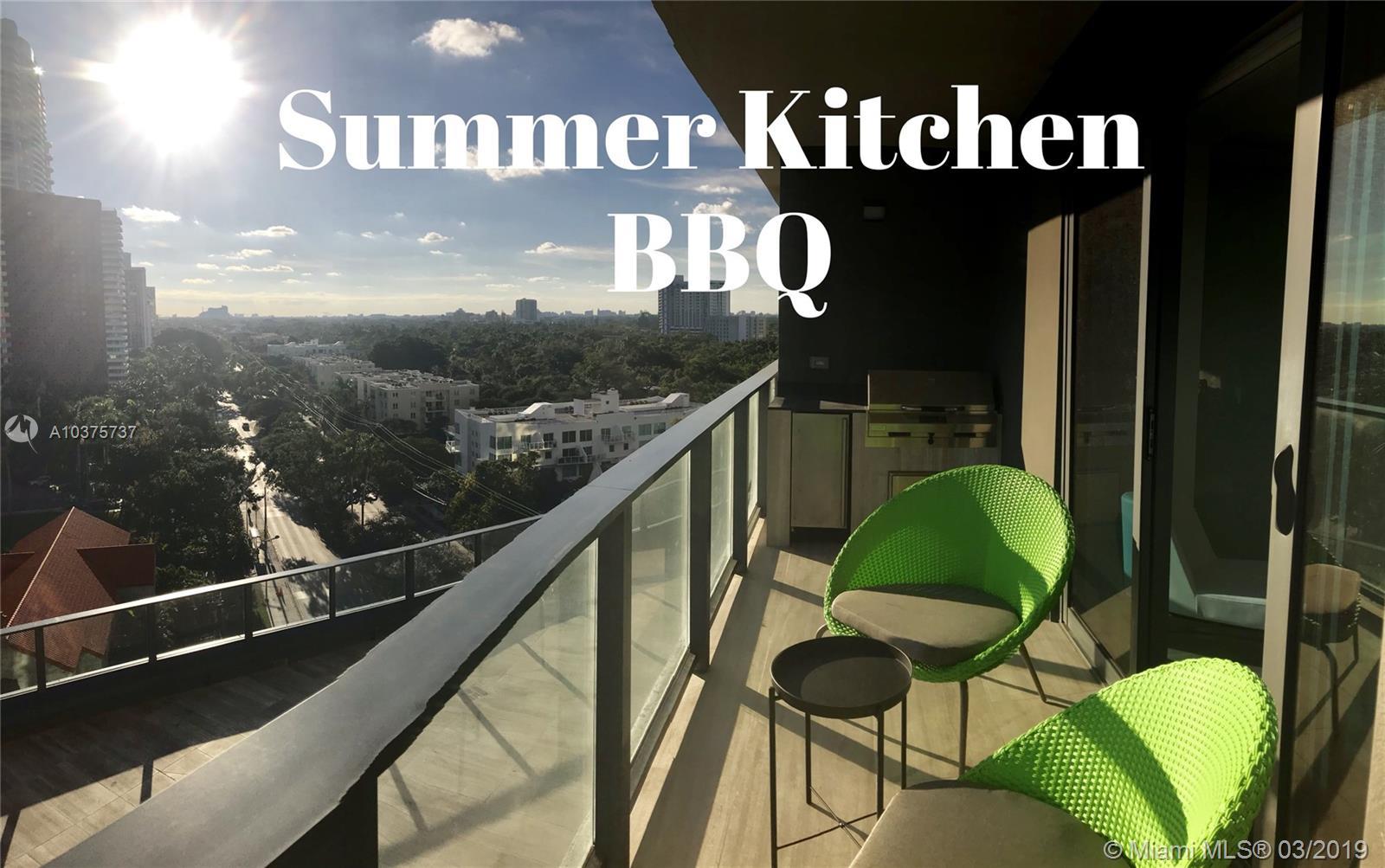 1451 Brickell Avenue, Miami, FL 33131, Echo Brickell #1003, Brickell, Miami A10375737 image #5