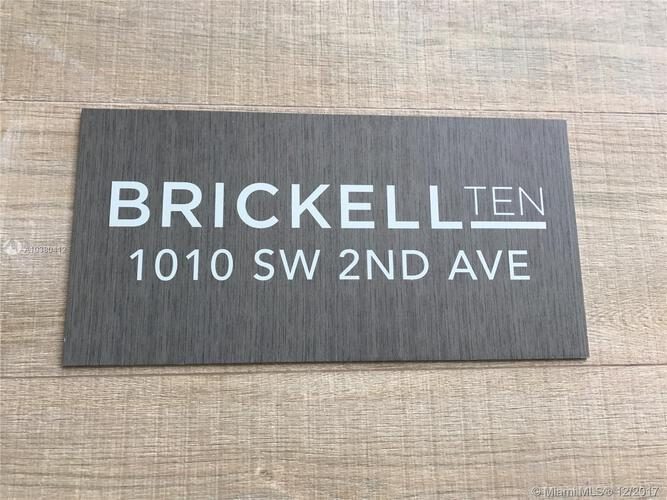 Brickell Ten image #1