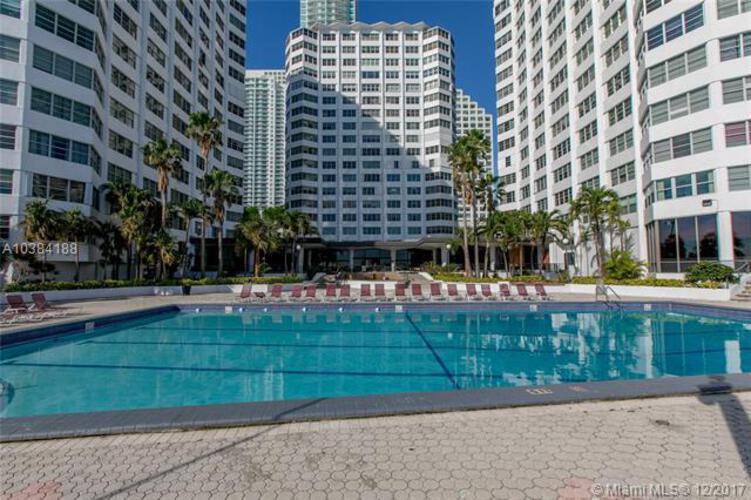 905 Brickell Bay Drive, Miami, FL 33131, Four Ambassadors #948, Brickell, Miami A10384188 image #13