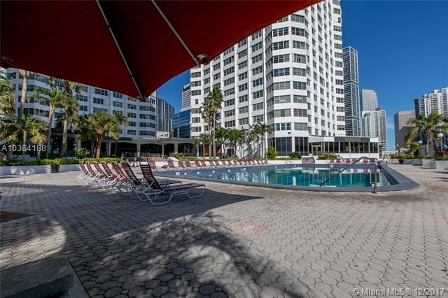 905 Brickell Bay Drive, Miami, FL 33131, Four Ambassadors #948, Brickell, Miami A10384188 image #14