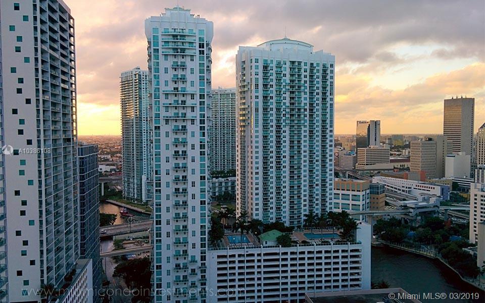 31 SE 5 St, Miami, FL. 33131, Brickell on the River North #1505, Brickell, Miami A10386108 image #15